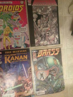 Comics books for Sale in Sacramento, CA