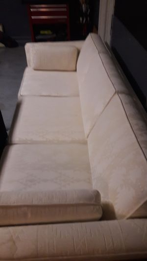 Couch with southwest style design for Sale in Mesa, AZ