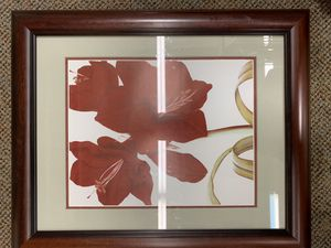 Flower painting for Sale in Naperville, IL
