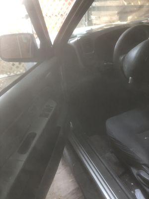 2001 Nissan Frontier for Sale in Hemet, CA