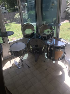 evans drum set for Sale in Rockville, MD