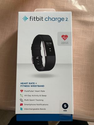 Fitbit charge 2 for Sale in Richmond, CA