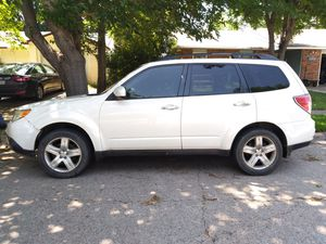 2010 Subaru forester for Sale in Lewisville, TX