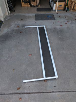Free retracting screen door for Sale in San Diego, CA