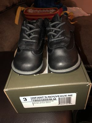 Timberland Boots for Toddlers size 3 for Sale in New York, NY