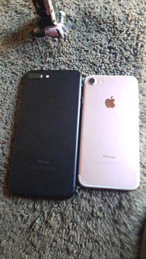 Iphone 7 & 7 plus for Sale in Decatur, GA