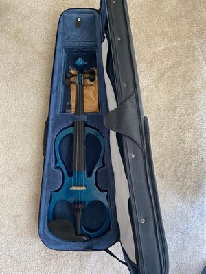Electric violin for Sale in Bethesda, MD