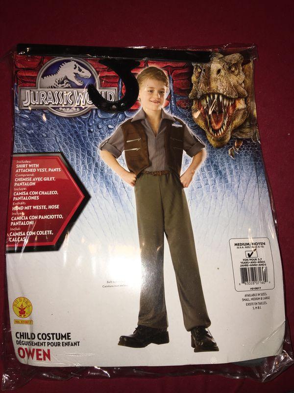 Harmons Jurassic World Predictions - Nailed it! lol