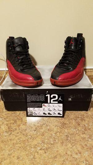 519644eba490 Air Jordan 12s