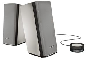 Bose companion speaker series 2 for Sale in Los Angeles, CA