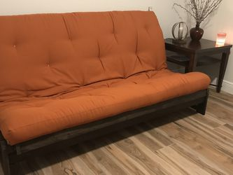 New Futon - Solid Wood Frame for Sale in Orlando,  FL