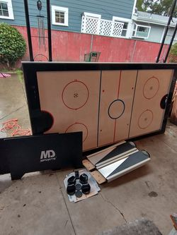 Medal Sports Air Hockey Table for Sale in Berkeley,  CA