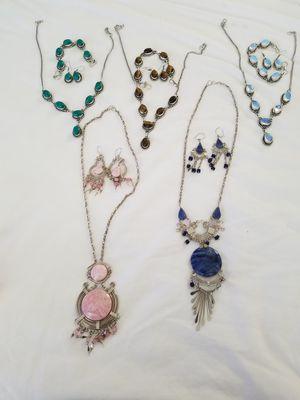 Jewelry sets for Sale in Manassas, VA