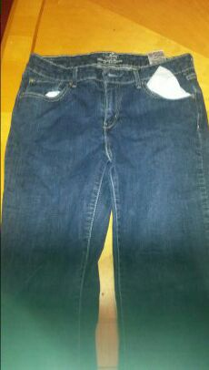 Levi size 31 slim girls jeans for Sale in Pittsburgh, PA