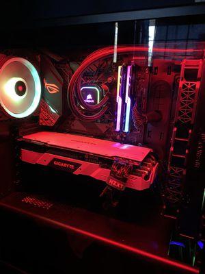 Gaming PC i9 for Sale in Palo Alto, CA