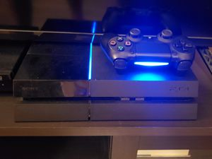 PS4 for Sale in Watauga, TX