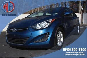2015 Hyundai Elantra for Sale in Fredericksburg, VA