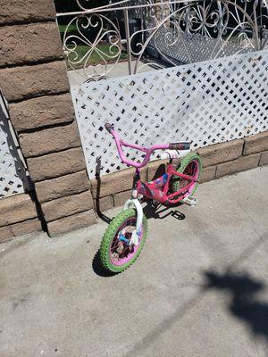bike bmx 12 paniha vuenas condiciones 10 for Sale in San Fernando, CA