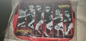 Naruto Generations messenger bag for Sale in Phoenix, AZ