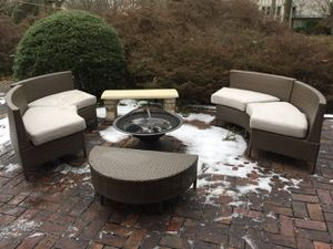 Patio furniture set for Sale in Philadelphia, PA