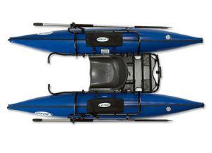 Fish Cat 9-IR Pontoon Boat for Sale in Renton, WA