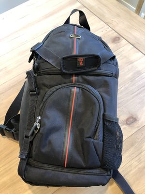 Targus camera bag for Sale in Vancouver, WA