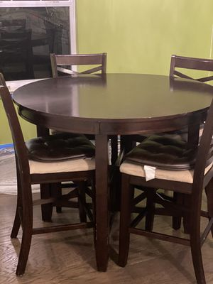 Dining room table set for Sale in Springfield, VA