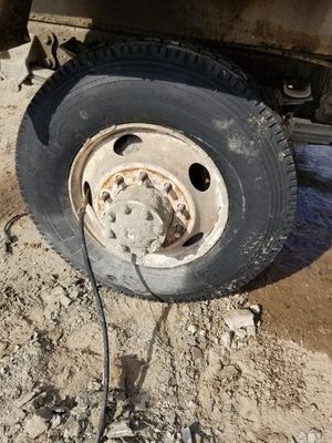 Road side assistance we fix tires and sell new and used for Sale in Houston, TX