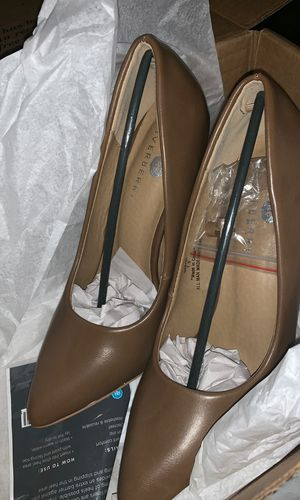 Riverberry Heels Sz. 7.5 for Sale in Lithonia, GA