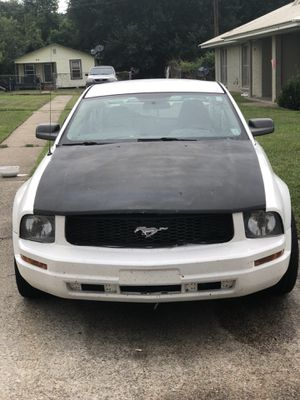 2005 Ford Mustang for Sale in Opelousas, LA