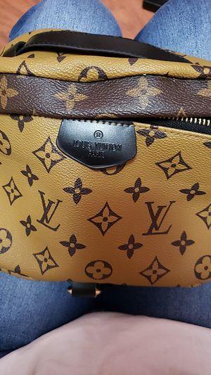 louis vutton paris belt bag for Sale in Fairview, TX