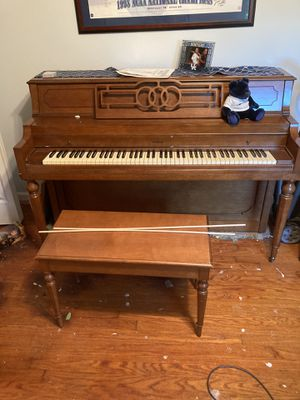 Piano for sell for Sale in Stanford, KY
