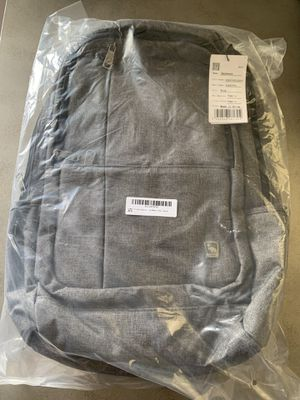Laptop Backpack Gray for Sale in Plantation, FL