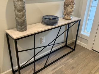 Brand New Entry/ Console Table for Sale in Vancouver,  WA