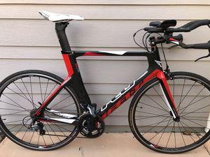 Felt B14 Road Bike Tri TT Aero Carbon for Sale in Encinitas, CA