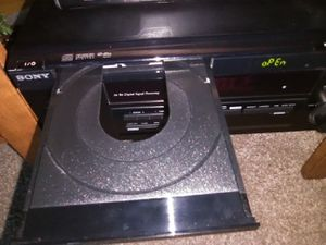 Sony DVD player works as it should for Sale in MAYFIELD VILLAGE, OH