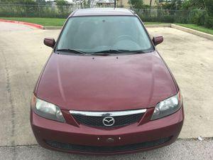 2004 Mazda Protege for Sale in Austin, TX
