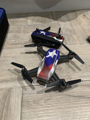 Dji spark drone for Sale in Hudson, FL