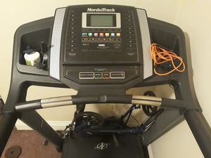 Treadmill NordicTrack T6.5Z model - for Sale in Los Angeles, CA