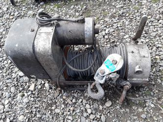 Winch for Sale in Parkland,  WA