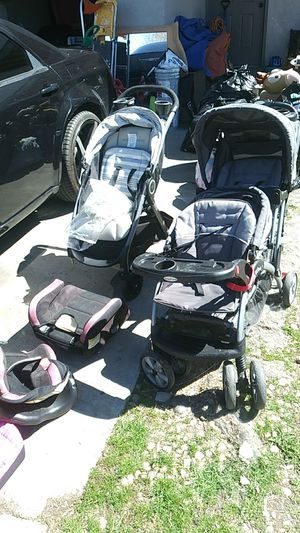 Baby trend for Sale in Denver, CO