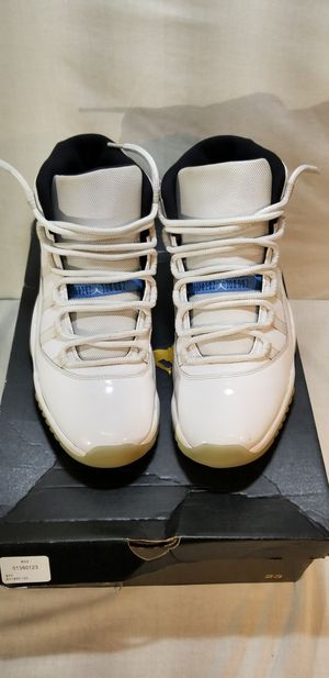 Jordan Retro 11 Blue Legend size 12 $120 for Sale in Bellevue, WA