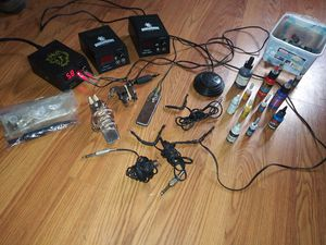 Tattoo Equipment for Sale in Lancaster, OH