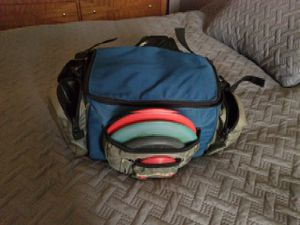27 disc golf and back pack! for Sale in Smyrna, GA