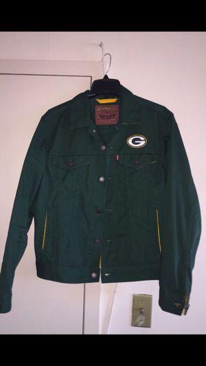 Men's Levi's jacket size medium. for Sale in Bronx, NY