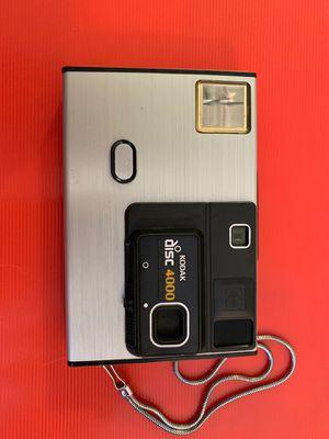 Kodak Disc 4000 (1982) for Sale in Worthington, OH