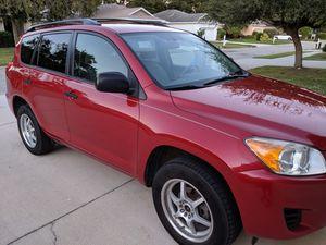 2009 Toyota RAV4 4wd for Sale in Sarasota, FL