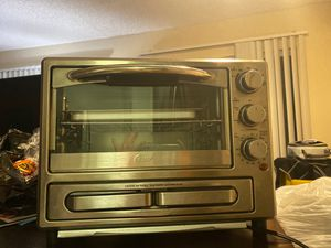 Oster oven for Sale in Bellflower, CA