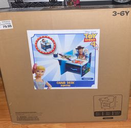 Toy story 4 Desk chair for Sale in Clackamas,  OR