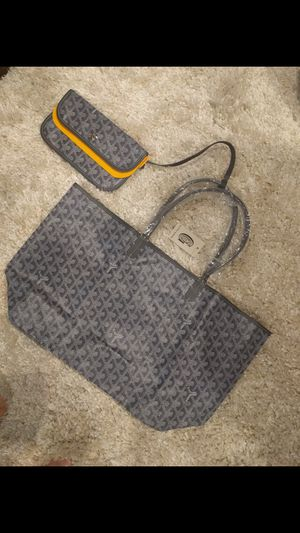 Goyard -- Authentic for Sale in Annandale, VA